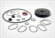 Heavy Duty Pump Seal Kits